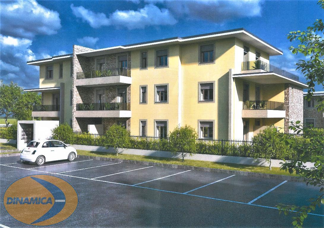 Appartamento in vendita a Missaglia, 3 locali, zona Località: FRAZIONE, prezzo € 220.000 | CambioCasa.it