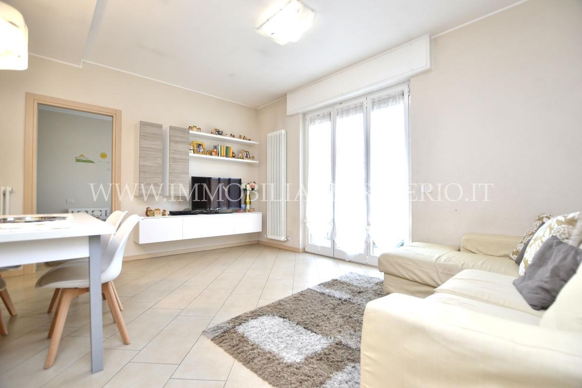 Vendita appartamento Cisano Bergamasco superficie 134m2