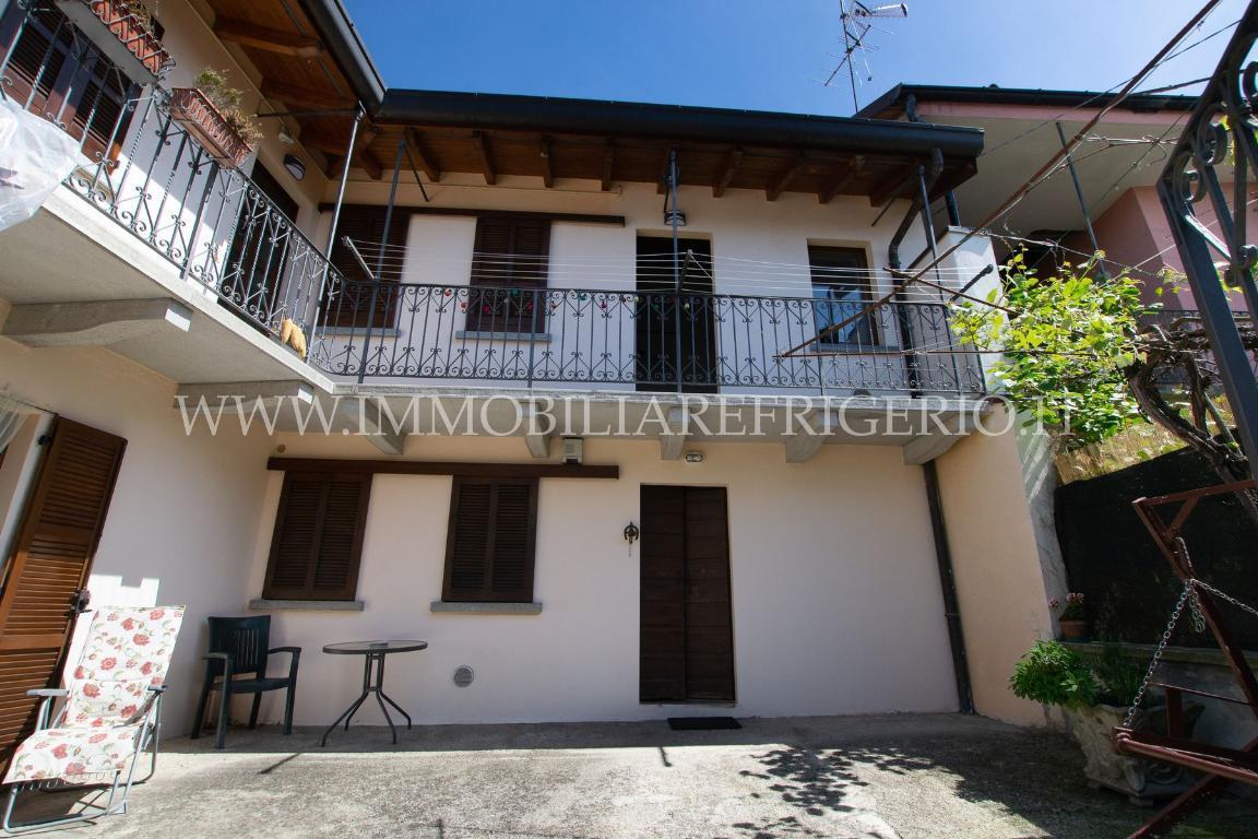 Vendita appartamento Caprino Bergamasco superficie 40m2