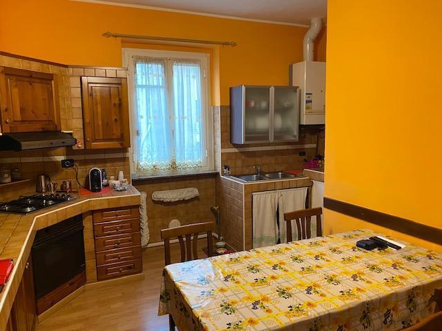 Appartamento in vendita a Verdello, 3 locali, prezzo € 130.000 | PortaleAgenzieImmobiliari.it