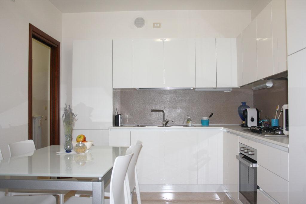 Appartamento bilocale in centro storico a Desenzano del Garda