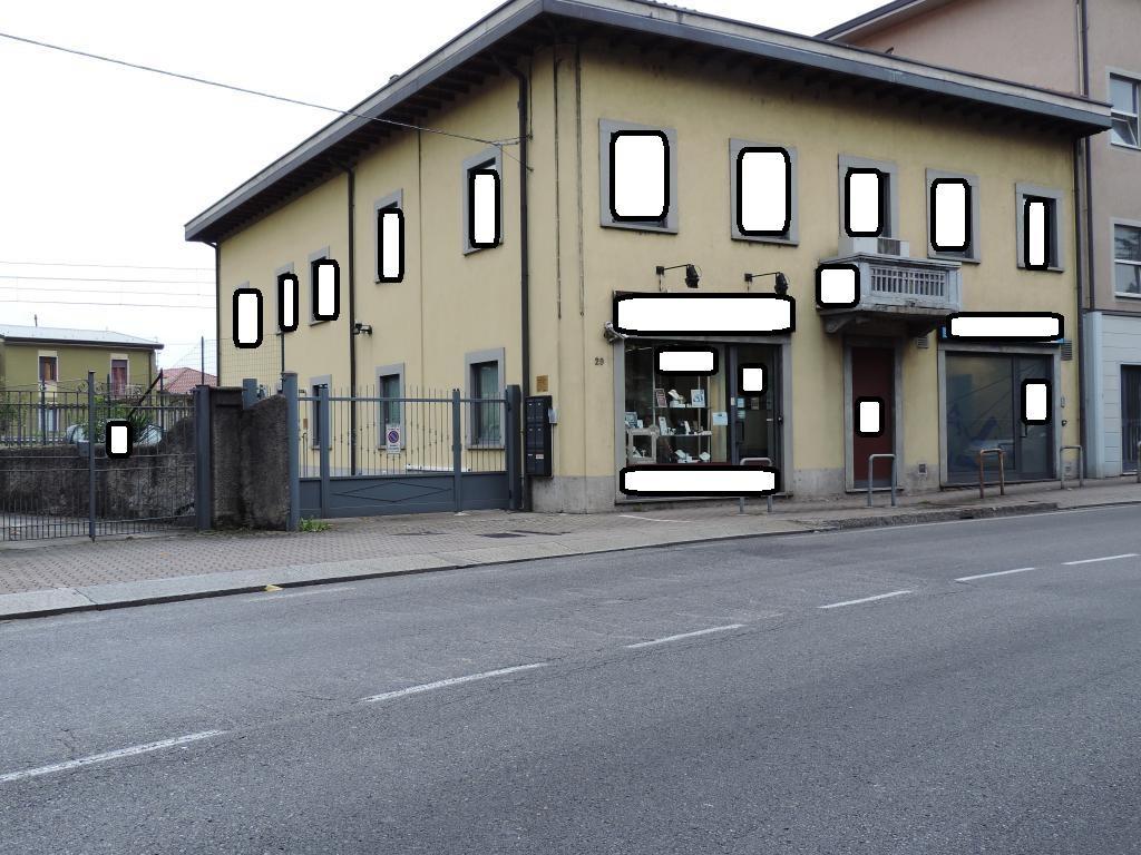 Ufficio / Studio in vendita a Cisano Bergamasco, 11 locali, prezzo € 350.000 | CambioCasa.it