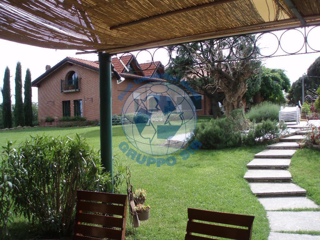 Villa in vendita a Camparada, 10 locali, prezzo € 1.100.000 | CambioCasa.it