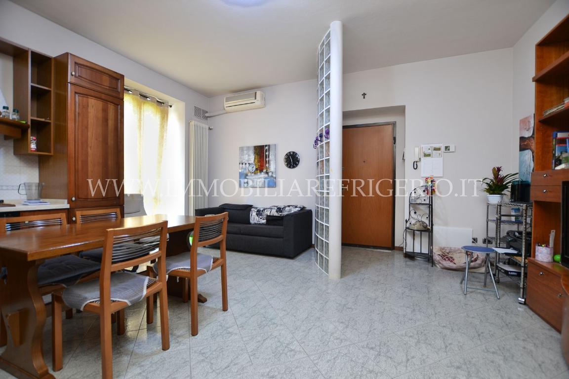 Vendita appartamento Caprino Bergamasco superficie 72m2