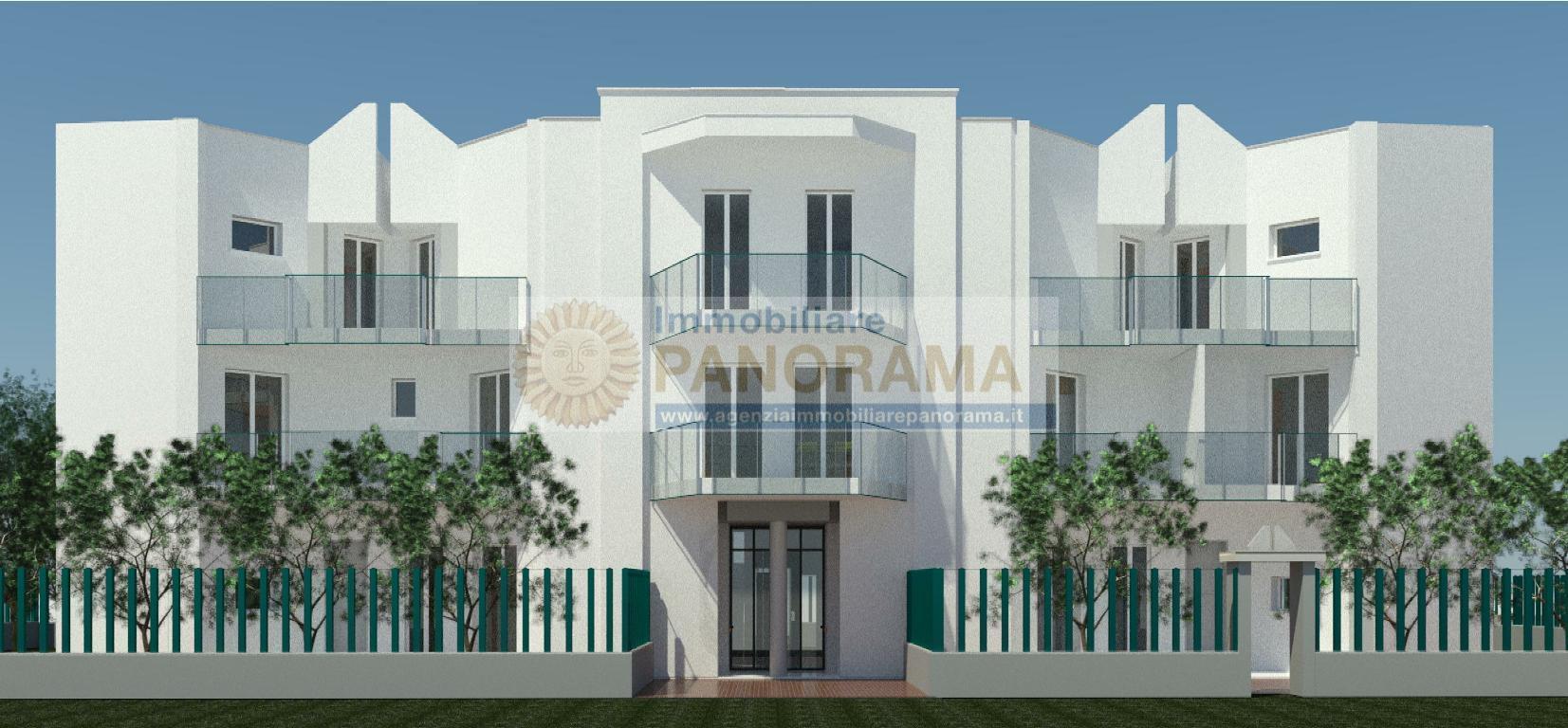 Rif. CVE06 Appartamento in vendita a Porto d'Ascoli