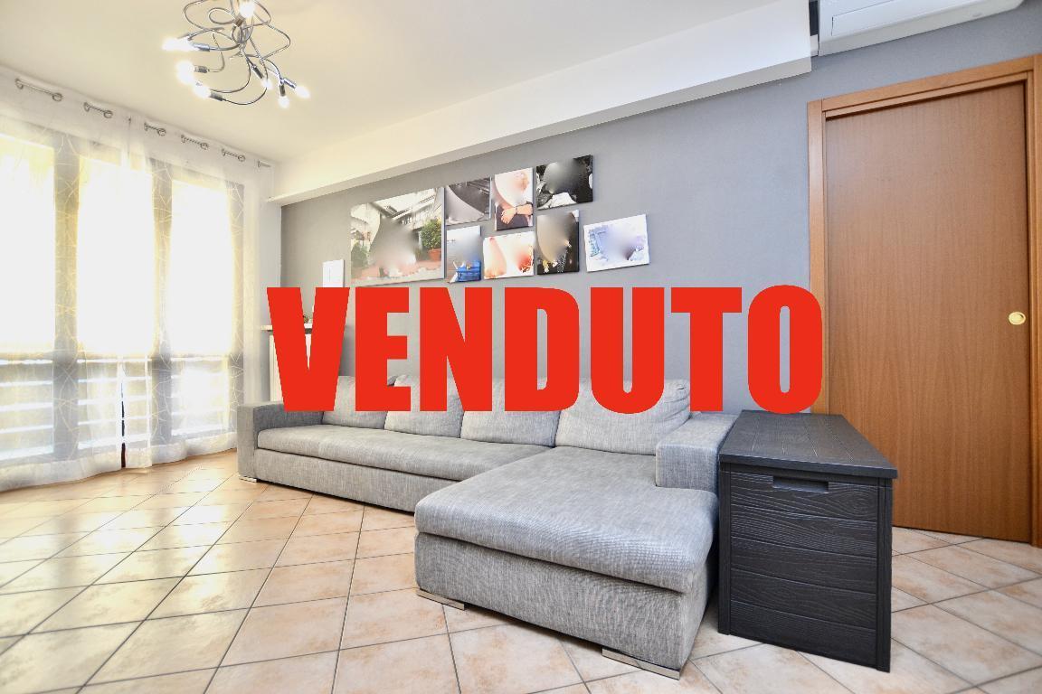 Vendita appartamento Cisano Bergamasco superficie 125m2