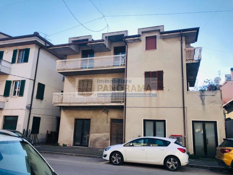 Rif. ATV165 Vendesi casa indipendente a Porto d'Ascoli
