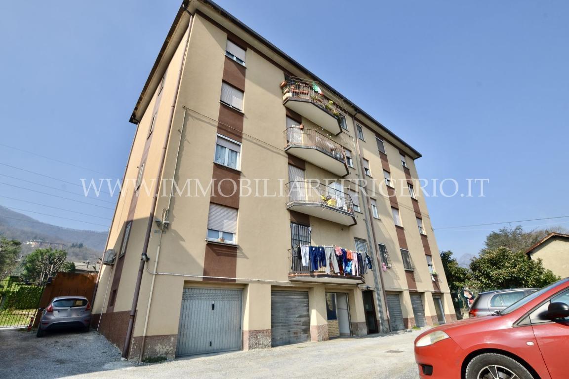 Vendita appartamento Olginate superficie 68m2