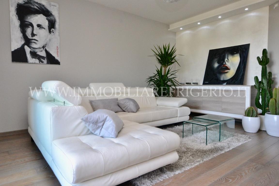 Vendita appartamento Villa d'Adda superficie 120m2