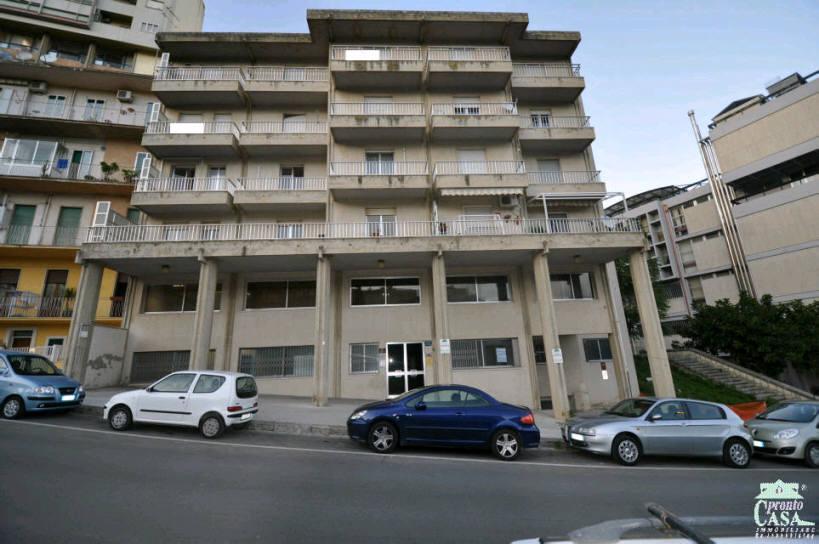 Ufficio / Studio in vendita a Ragusa, 3 locali, zona Località: VIA NATALELLI, prezzo € 60.000 | CambioCasa.it
