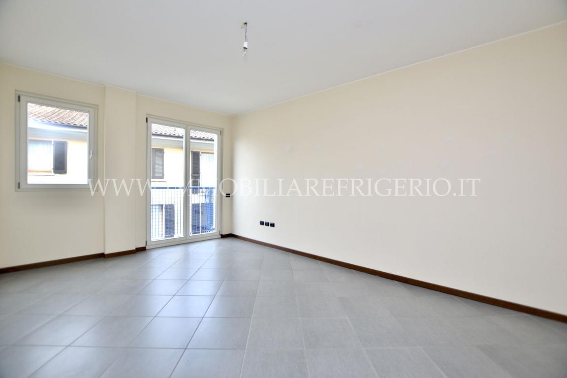 Affitto appartamento Cisano Bergamasco superficie 89m2