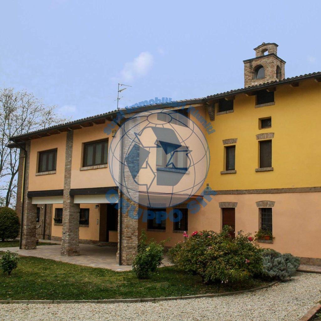 Appartamento in vendita a Berzano di Tortona, 5 locali, prezzo € 280.000 | CambioCasa.it