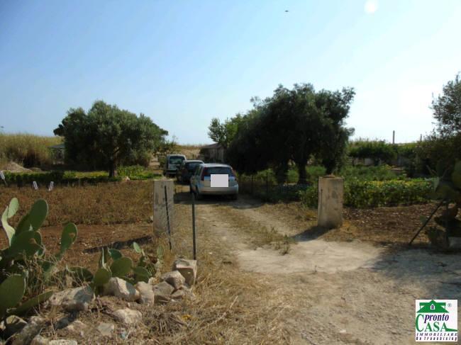 Terreno Agricolo in vendita a Modica, 9999 locali, prezzo € 25.000 | CambioCasa.it