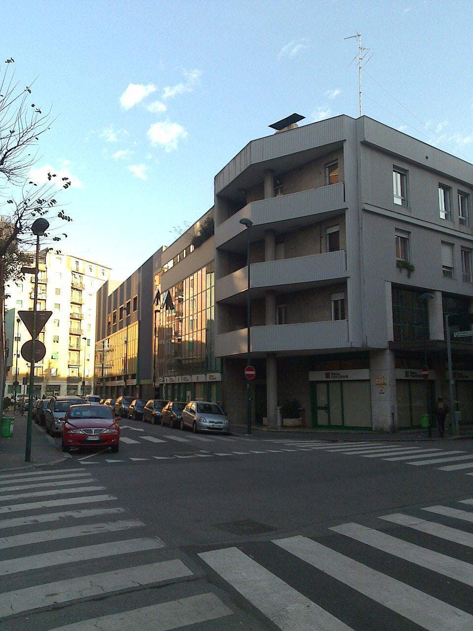 Ufficio / Studio in affitto a Sesto San Giovanni, 2 locali, zona Località: Rondò, prezzo € 650 | PortaleAgenzieImmobiliari.it