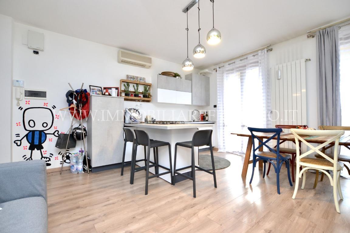 Affitto appartamento Villa d'Adda superficie 90m2