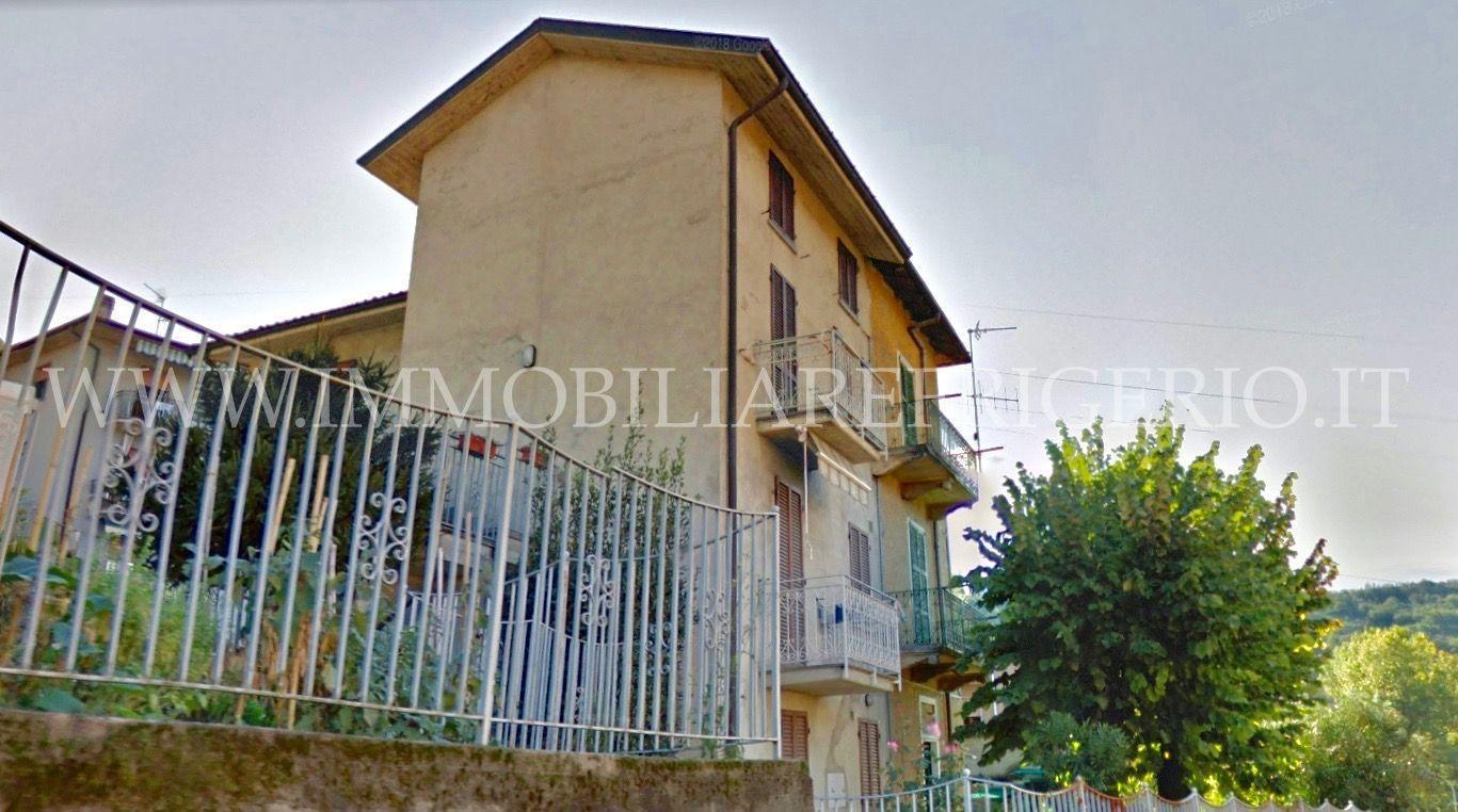 Vendita casa indipendente Calolziocorte superficie 135m2
