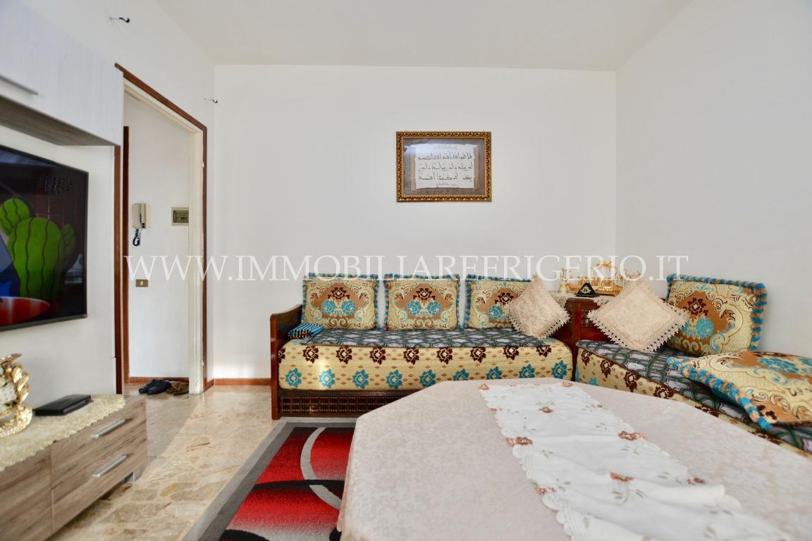 Vendita appartamento Monte Marenzo superficie 70m2