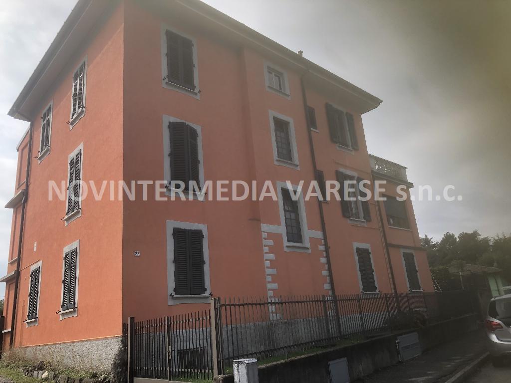 Appartamento in vendita a Cantello, 2 locali, prezzo € 80.000 | PortaleAgenzieImmobiliari.it
