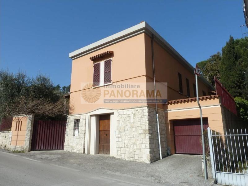 Rif. LC1158 Villa in vendita ad Ascoli Piceno