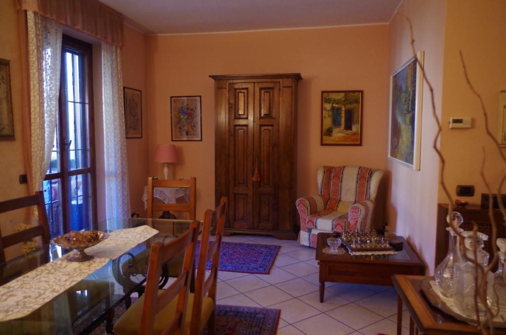 Villa a Schiera in Vendita a Pozzo d'Adda