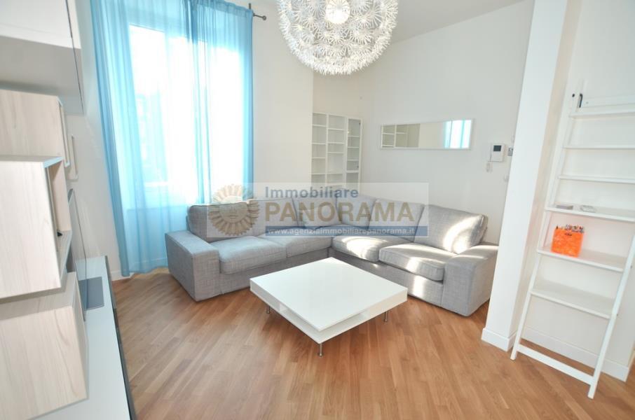 Rif. ACA136 Appartamento in affitto a San Benedetto del Tronto