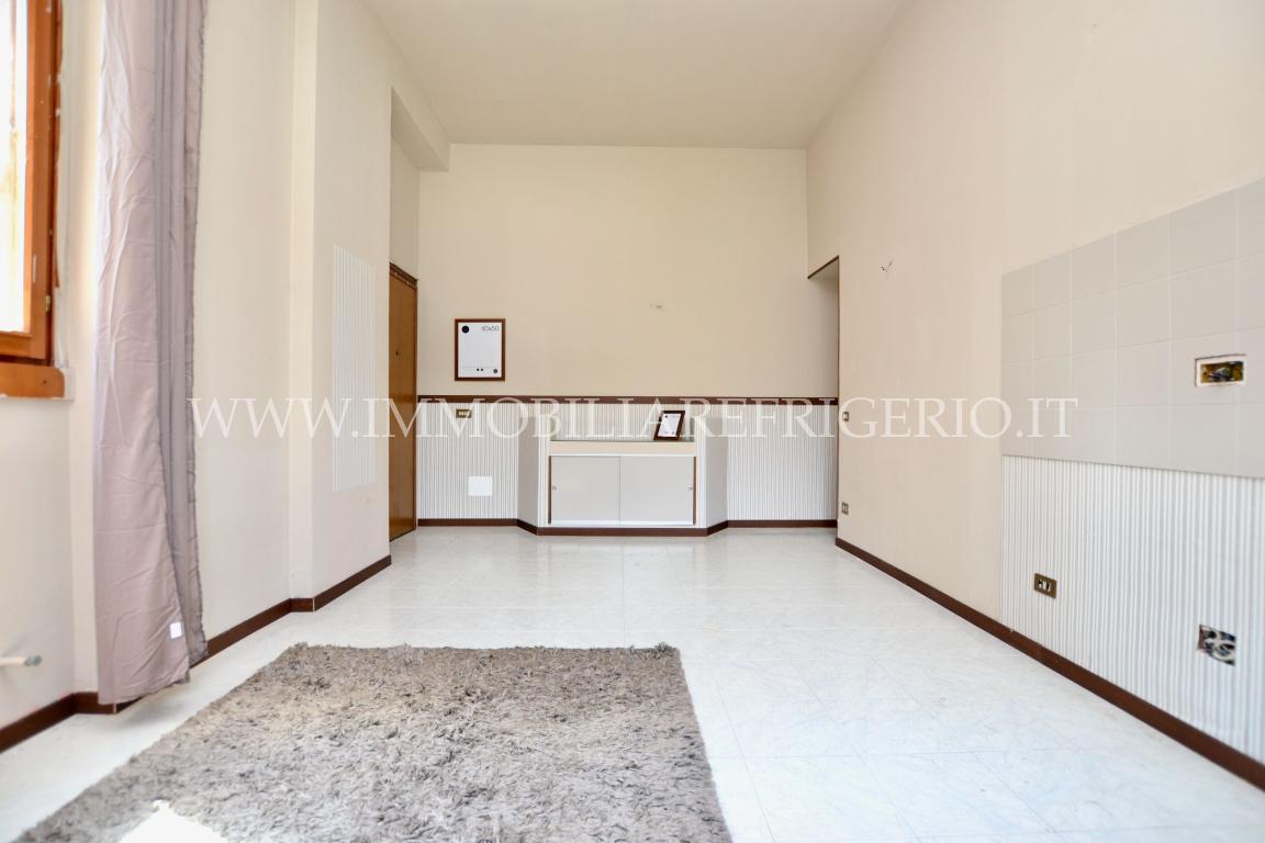 Vendita appartamento Cisano Bergamasco superficie 66m2