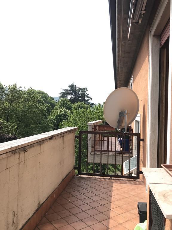 Brescia – Mompiano – Trilocale arredato con cantina e box doppio - 14