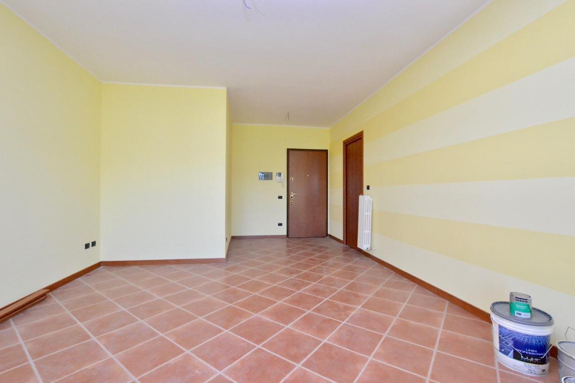 Vendita appartamento Caprino Bergamasco superficie 55m2