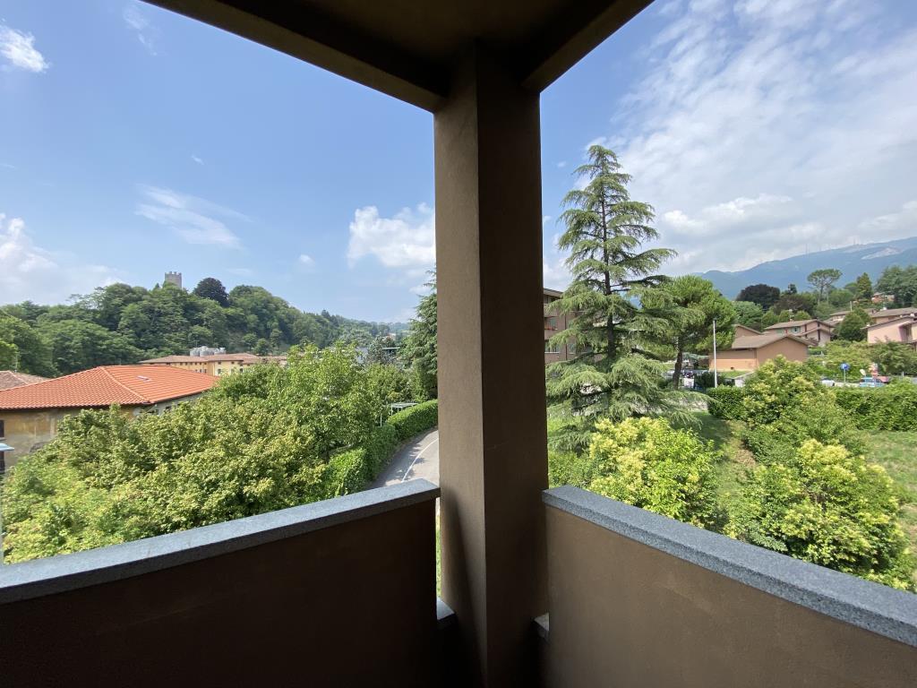 Appartamento Vendita Caprino Bergamasco 4967
