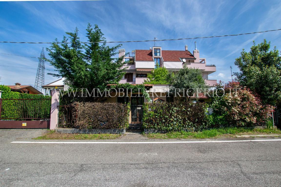 Vendita appartamento Cesano Maderno superficie 55m2