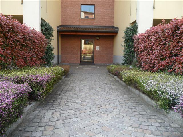 Attico / Mansarda in vendita a Biassono, 2 locali, zona Località: Parco di Monza, prezzo € 187.500 | PortaleAgenzieImmobiliari.it