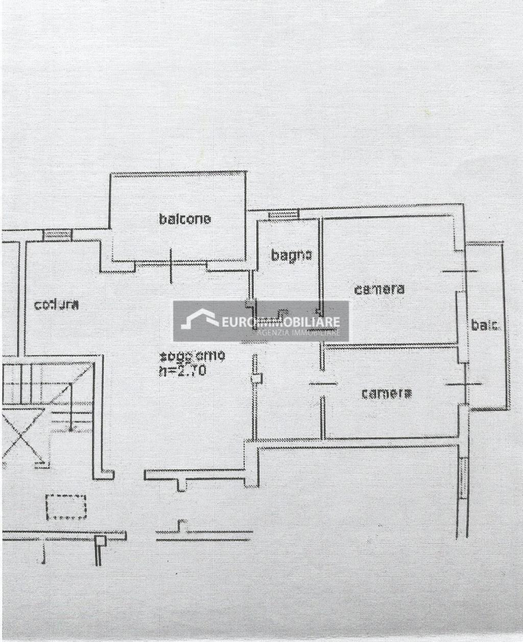 Appartamento in affitto a Desenzano del Garda, 3 locali, prezzo € 850 | CambioCasa.it