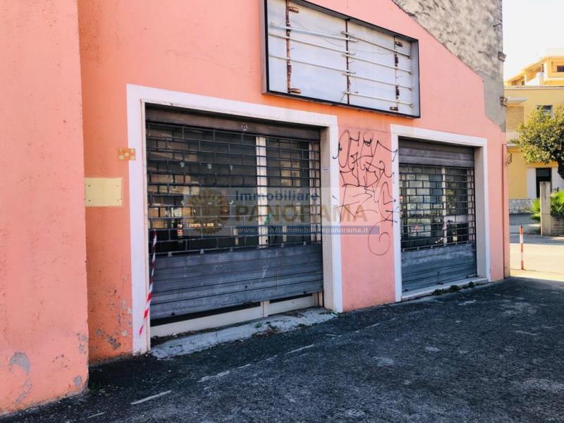 Rif. ATV134 Locale commerciale in vendita a Grottammare