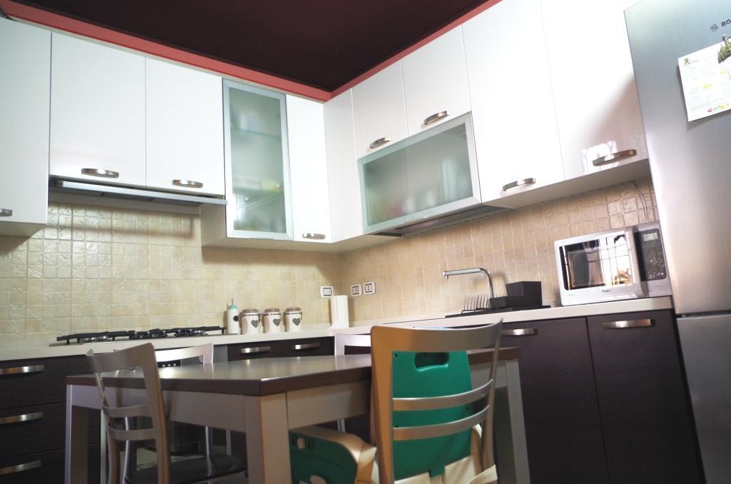 Appartamento in vendita a Pozzo d'Adda, 3 locali, prezzo € 178.000   CambioCasa.it