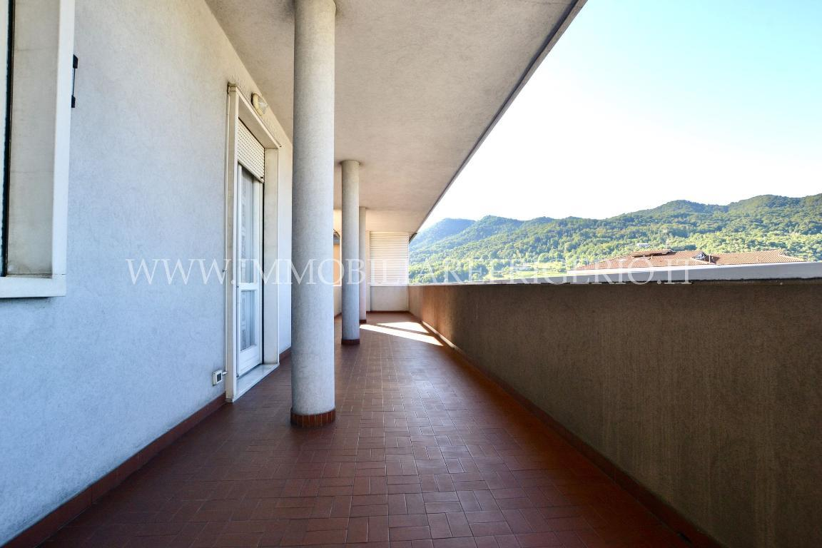 Appartamento Vendita Cisano Bergamasco 4765
