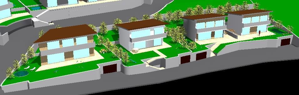 Vendita terreno residenziale Palazzago superficie 443m2