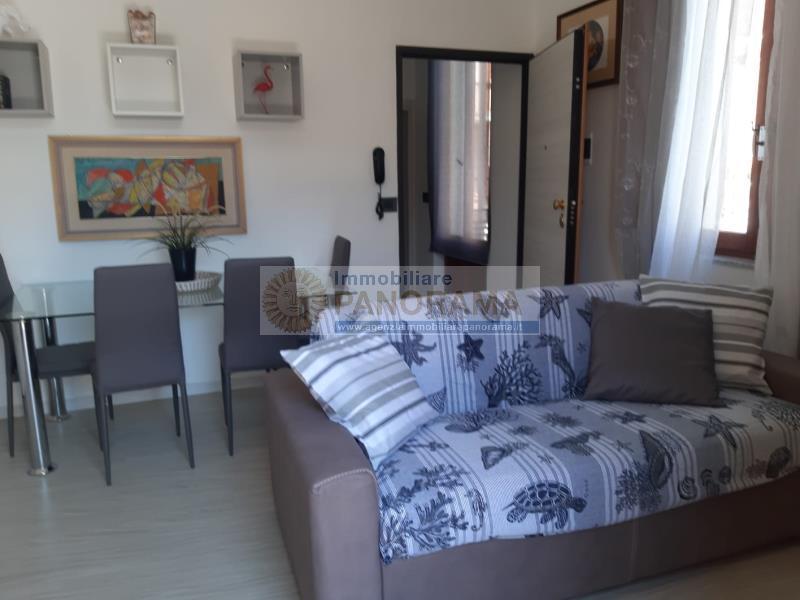 Rif. ACA130 Appartamento in affitto a San Benedetto del Tronto