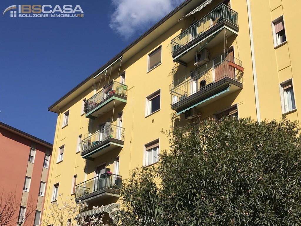 Brescia – Spedali Civili – Trilocale con cantina e box - 9