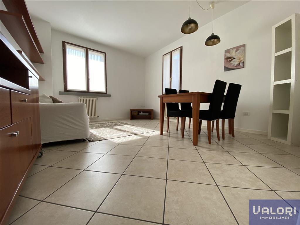 Appartamento in vendita a Castel Bolognese, 2 locali, prezzo € 89.000 | CambioCasa.it