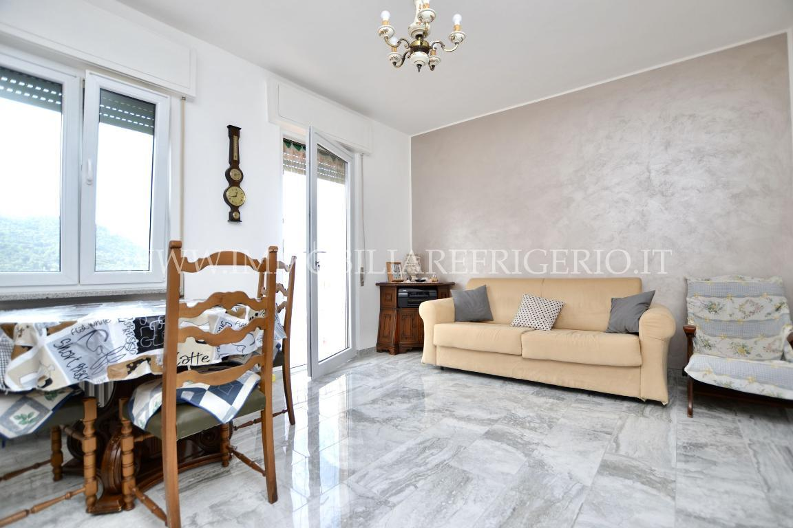 Appartamento Vendita Cisano Bergamasco 4770