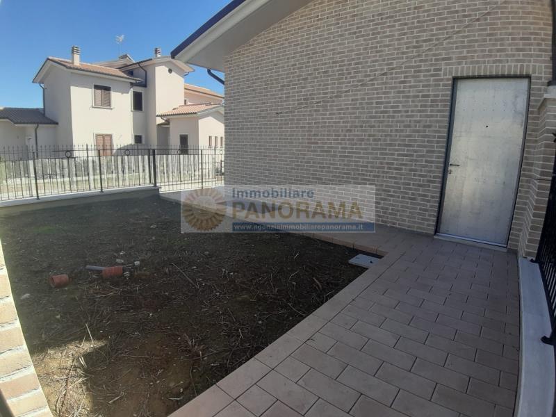 Rif. ACV139 Villa a schiera in vendita a Centobuchi di Monteprandone