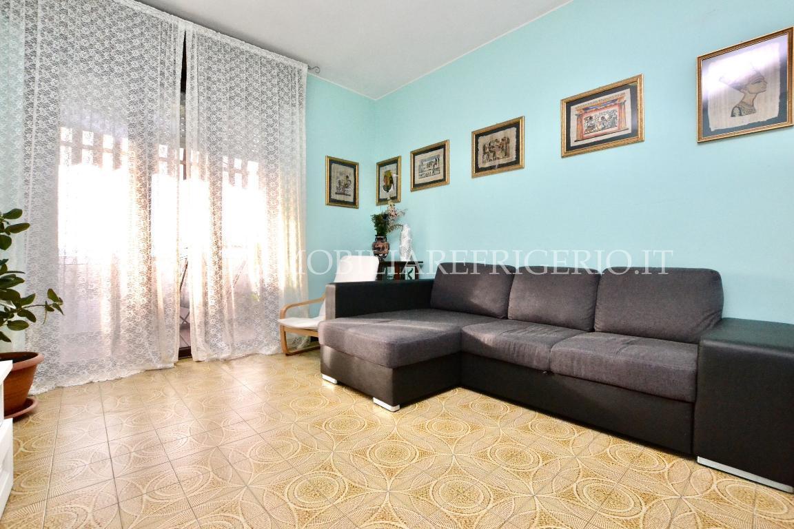 Appartamento Vendita Cisano Bergamasco 4913