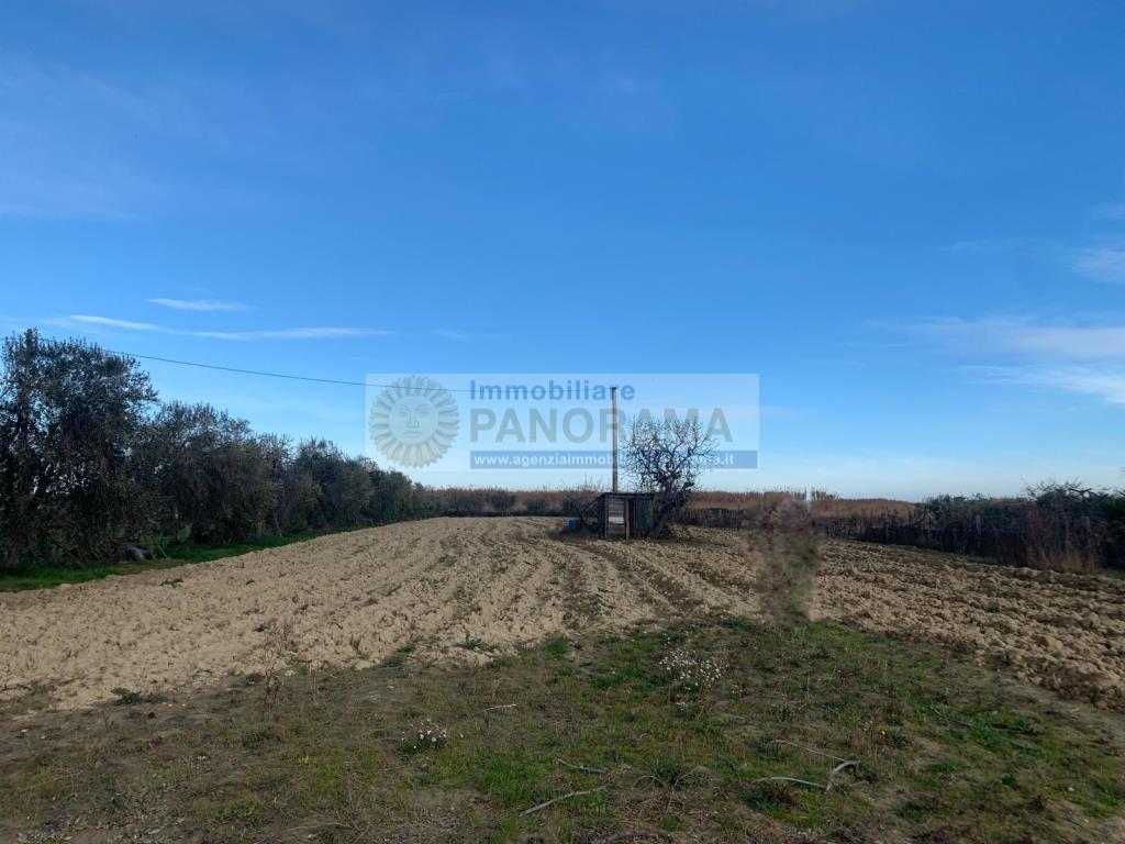 Rif. CVE43 Terreno in vendita a Porto d'Ascoli