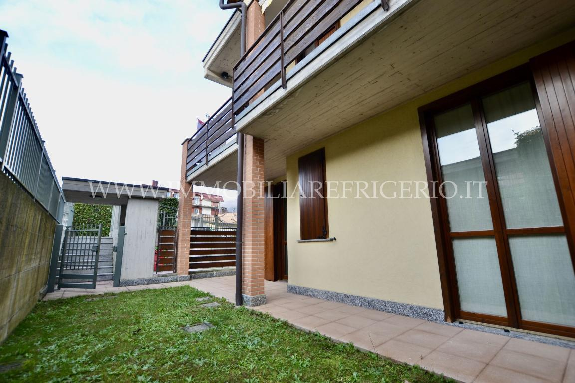 Vendita appartamento Cisano Bergamasco superficie 70m2