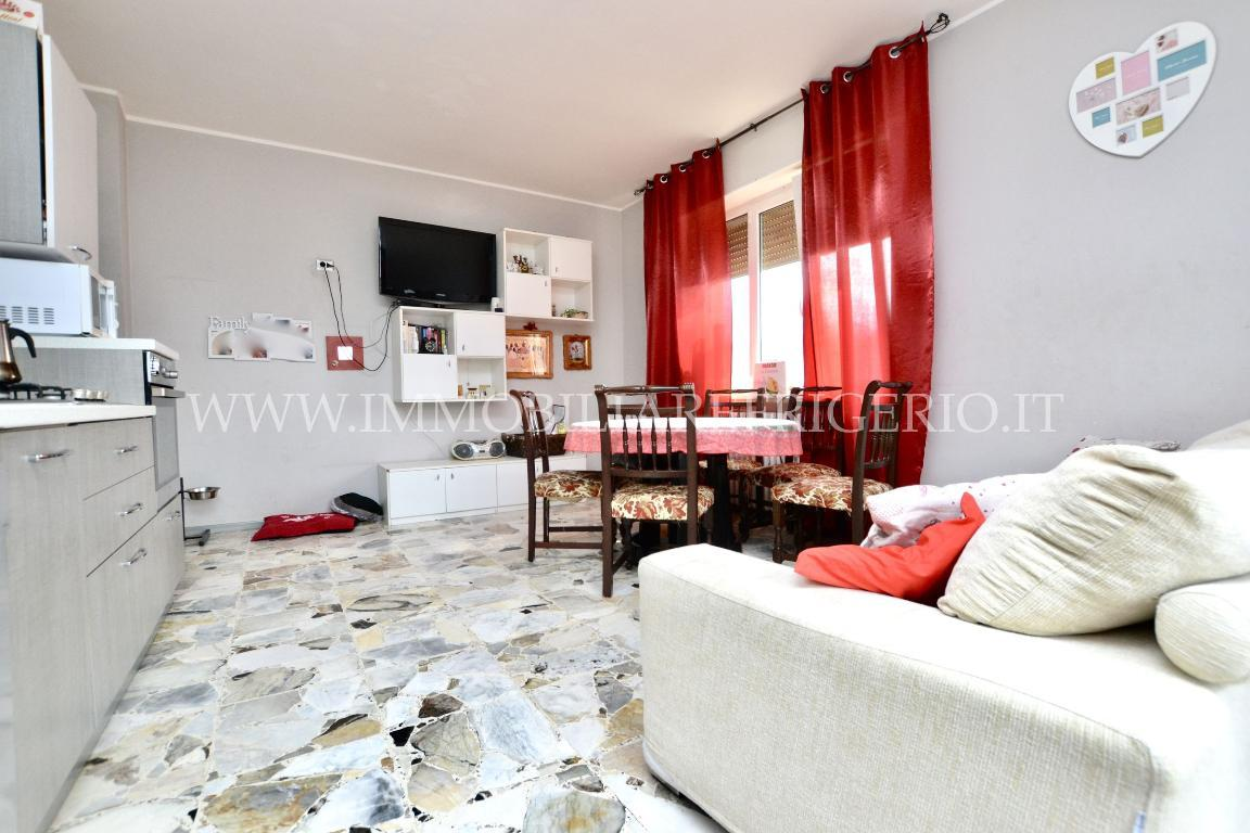 Vendita appartamento Cisano Bergamasco superficie 121m2