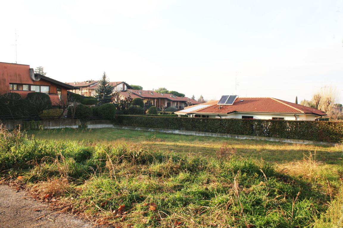 Terreno edificabile in Desenzano del Garda