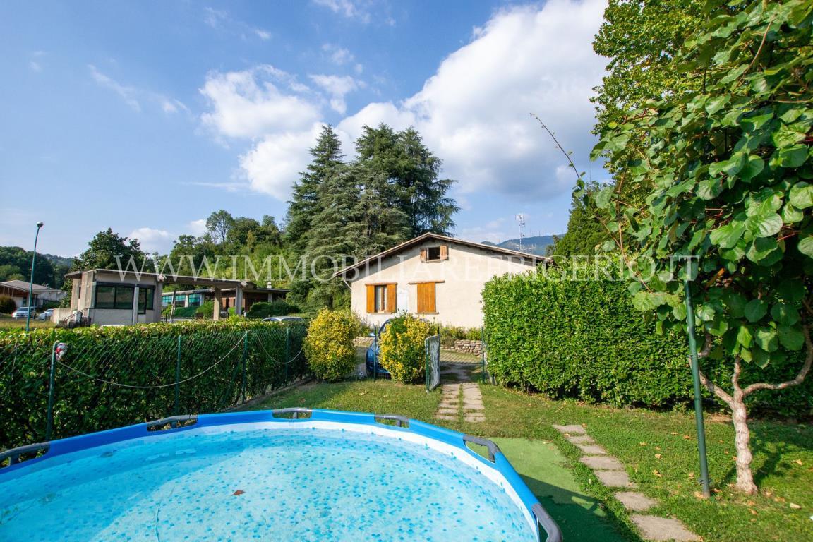 Vendita villa singola Cisano Bergamasco superficie 140m2