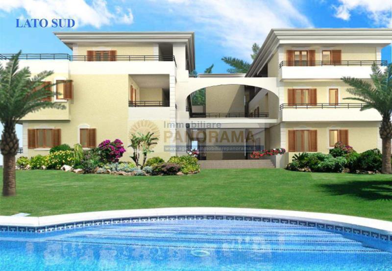 Rif. CVE26 Appartamenti in vendita a Villa Rosa di Martinsicuro
