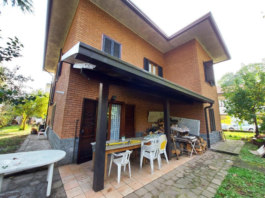 Villa in Vendita a Seregno