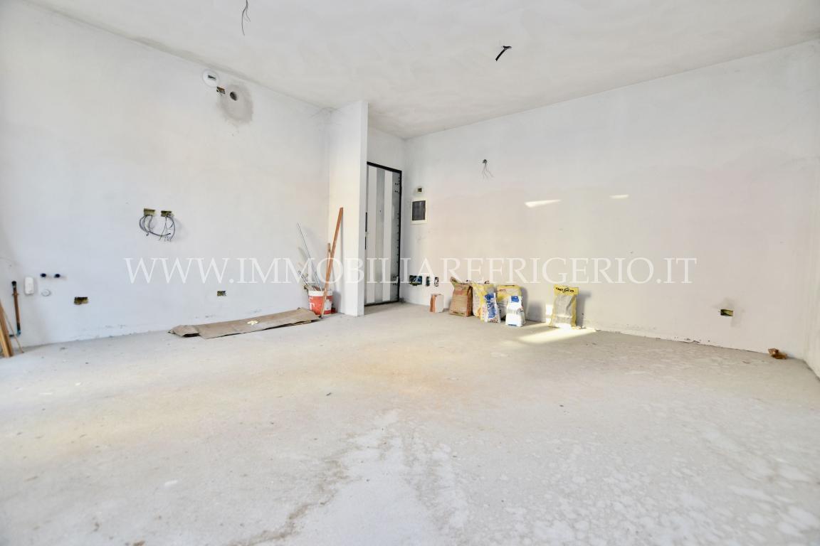 Vendita appartamento Calolziocorte superficie 57,93m2